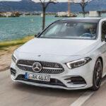 Mercedes A Serisi Standartları Tekrar Belirliyor