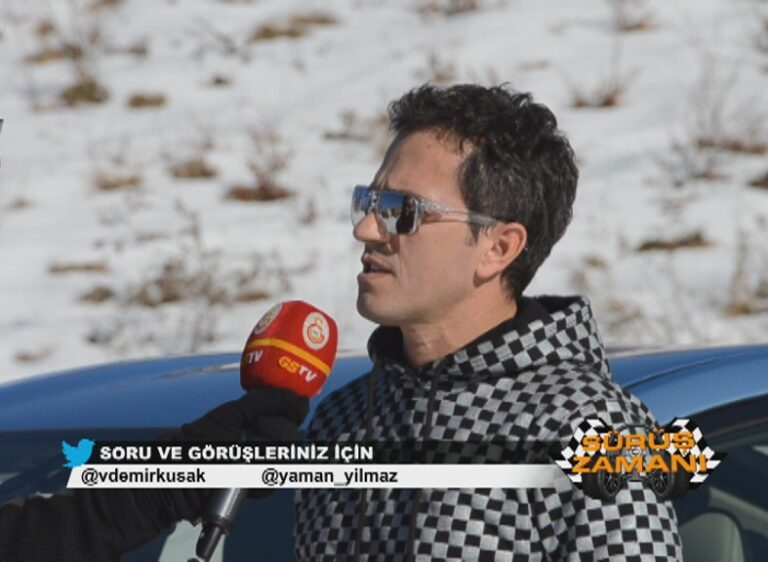Michelin – GSTV