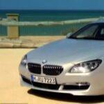 BMW 6 Gran Coupe – TV8
