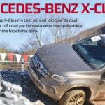 Yüksek Rekabet Mercedes, Toyota ve Volkswagen