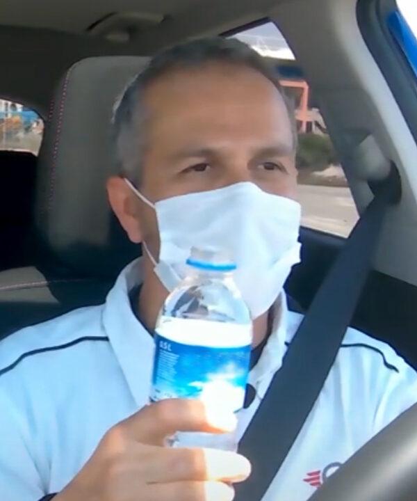 Su içmek ne kadar riskli olabilir? Alptekin Işıkalp ile birlikte denedik